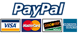PayPal Payment options